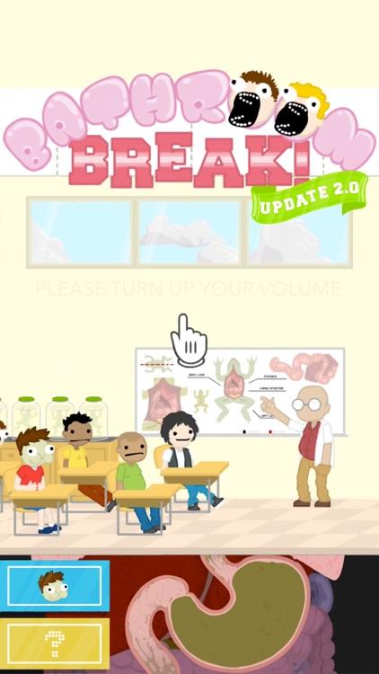 Bathroom Break! screenshot-0
