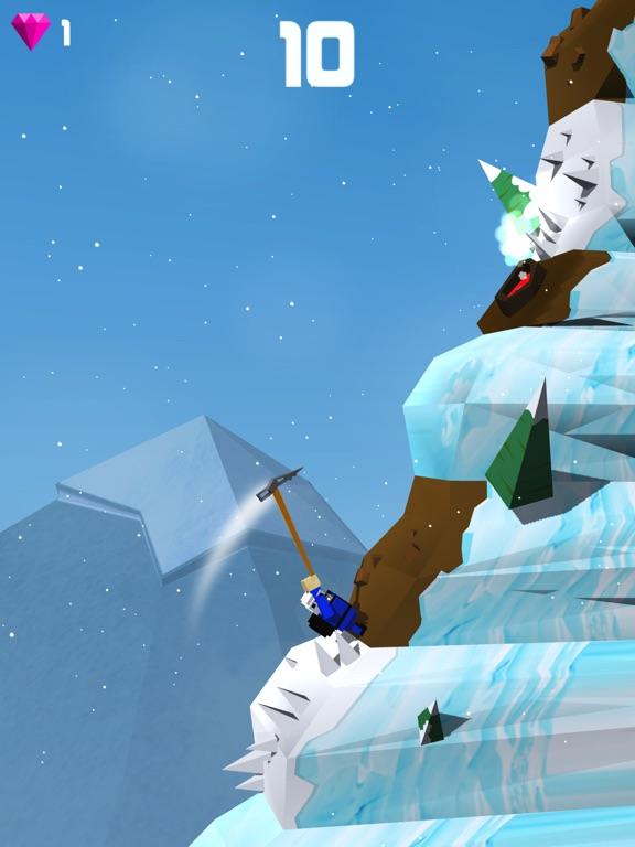 Axe Climber screenshot 5