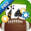Quarterback Blackjack21 Mobile
