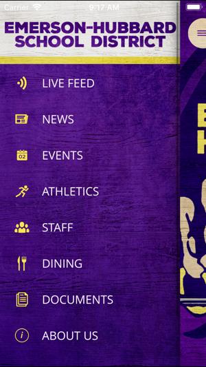 Emerson-Hubbard Schools, NE on the App Store
