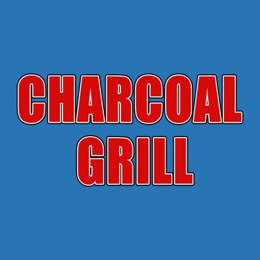 Charcoal Grill Troedyrhiw CF48