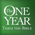 One Year® Thru the Bible Devo