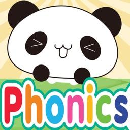 ABC Phonics Alphabet Flashcard