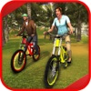 Off-road Bicycle Rider BMX Boy - iPhoneアプリ