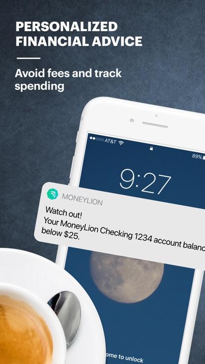 MoneyLion screenshot-7