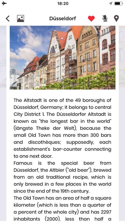 Düsseldorf Travel Guide screenshot-3