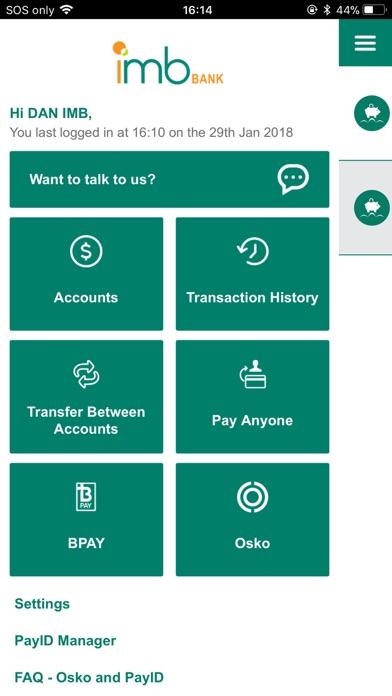 Download IMB.Banking for Pc