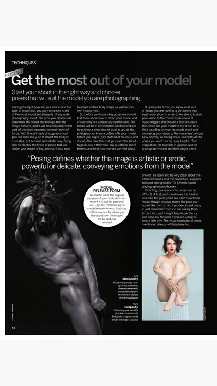 Digital Photographer Magazine: Expert advice screenshot-3