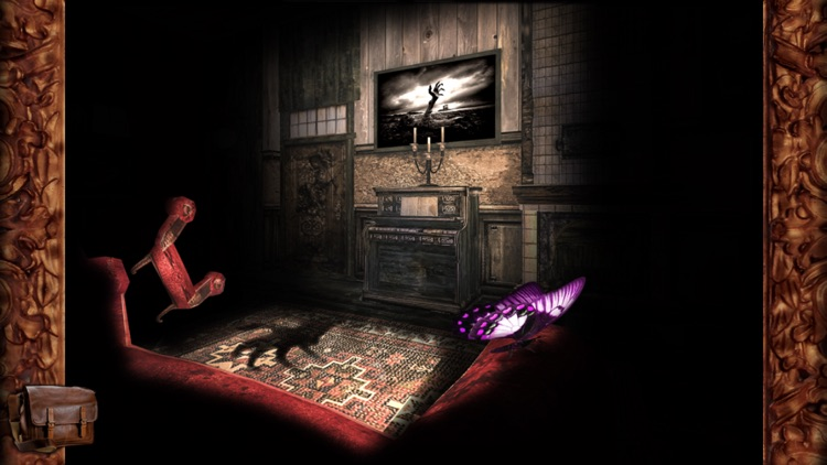 Haunted Manor LITE screenshot-0