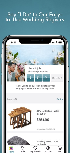 Wayfair U2013 Shop All Things Home On The App Store