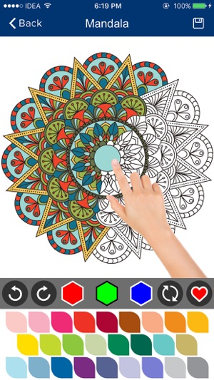 Coloring Pages Book For Adult On The App Store