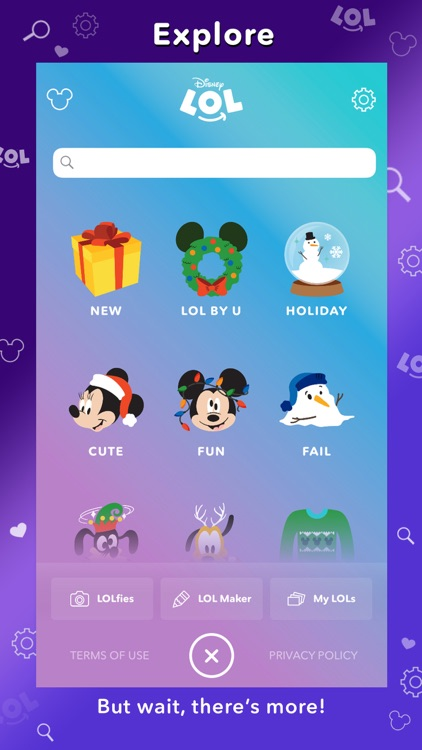 Disney LOL screenshot-4