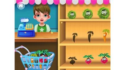 Crazy Food Maker Learning Game screenshot three