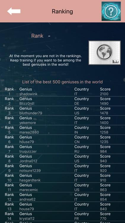 General Knowledge Quiz Bot screenshot-4