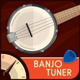 Banjo Tuner Master