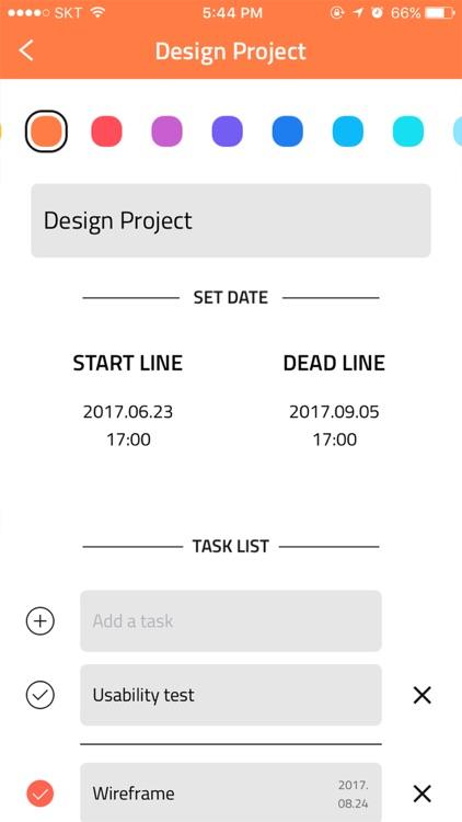 TASKING - The Final Boss of Task Management