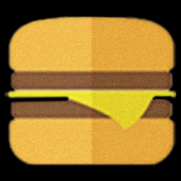 Pop A Burger - Fun Fidget App