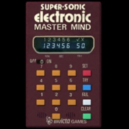 SuperSonic Master mind