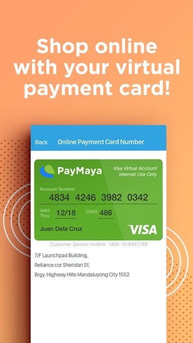 PayMaya - AppRecs