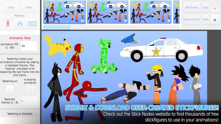 Stick Nodes Pro - Animator screenshot-3