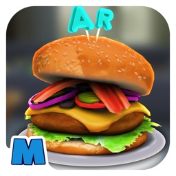 Hamburger Maker - AR