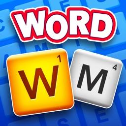 Word Master : Crosswords Game