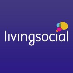 Livingsocial AU - Experience Deals & More