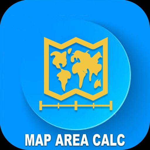 Area Measure on Maps Calc