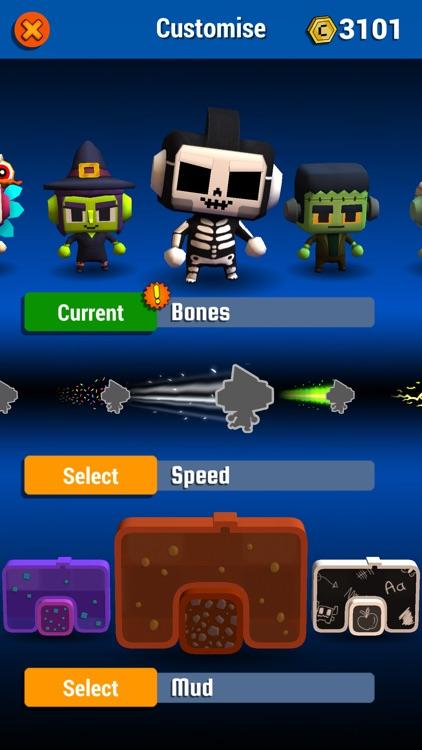 Digby Jump screenshot-0