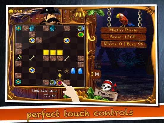 Captain Backwater's Adventure screenshot 7