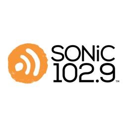 SONiC 102.9 Edmonton