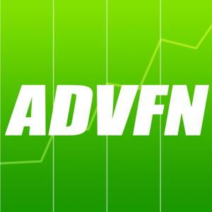 ADVFN Realtime Stocks & Crypto ios app