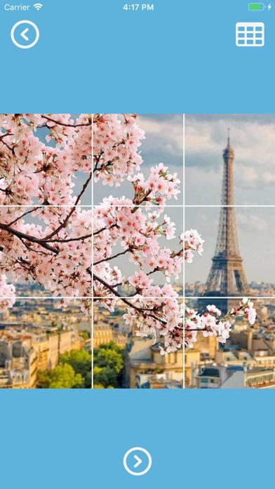 Grids for Instagram - 9 photosのおすすめ画像1