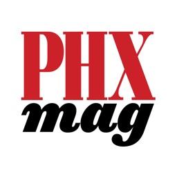 Phoenix Magazine.
