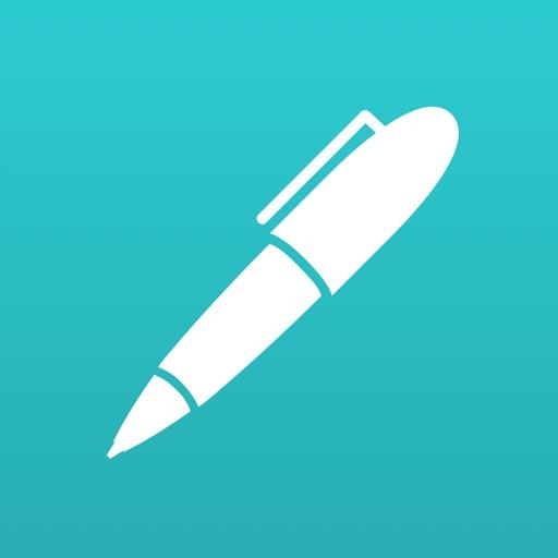 Noteshelf 2 icon