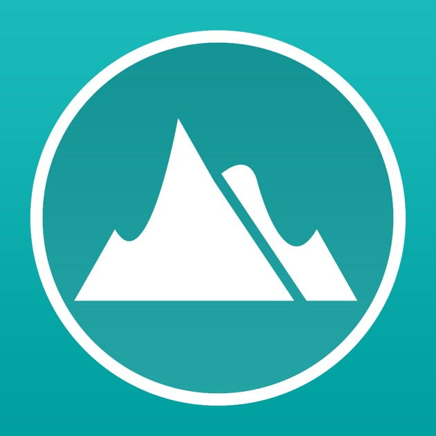 My Altitude On The App Store - What's the current elevation