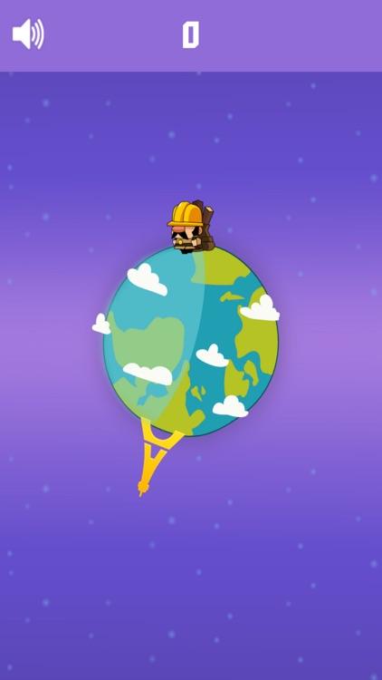 Jumpy Adventurer screenshot-4
