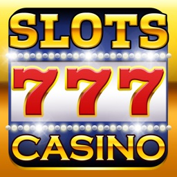 Slots Casino™ - Las Vegas Fortune King