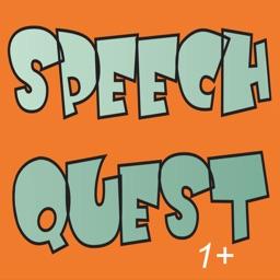 Speech Quest SLT Assessment