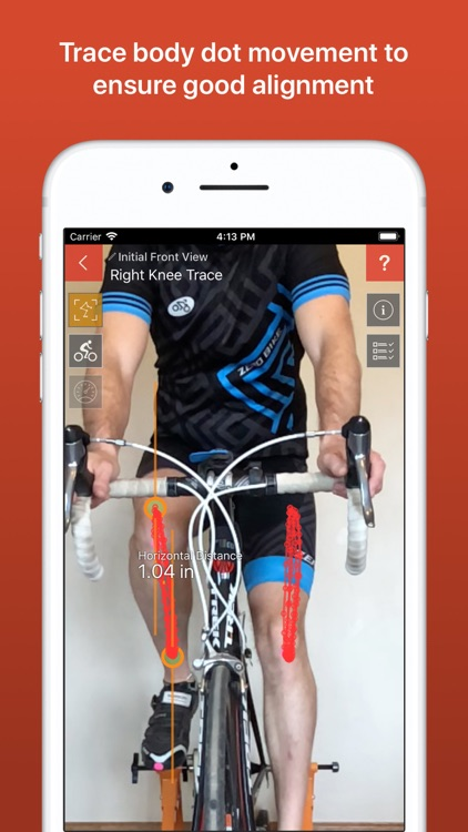 Bike Fast Fit Elite screenshot-5
