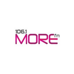 106.1 More FM