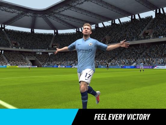 FIFA Soccer Screenshots