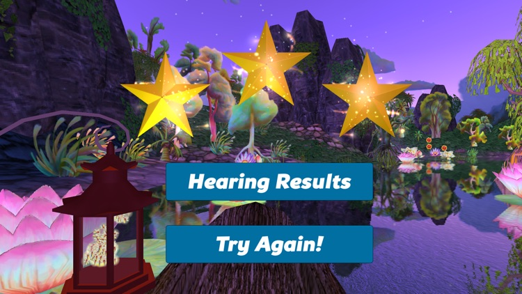 Kids Hearing Game screenshot-3
