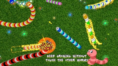 Hungry-Worms