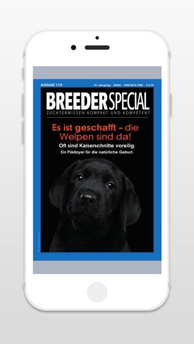download HundeWelt BREEDER SPECIAL apps 3