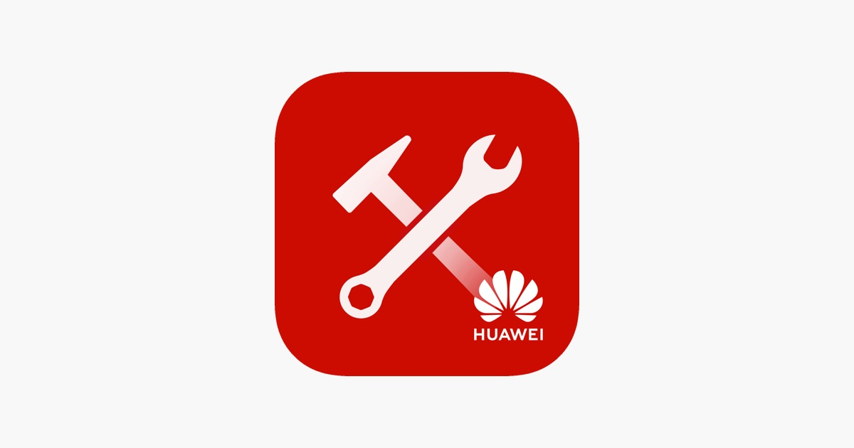Huawei Enterprise Support on the App Store