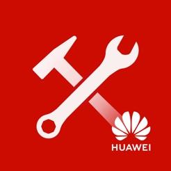 Huawei Enterprise Support en App Store