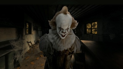 IT: Escape from Pennywise VR Screenshot 1