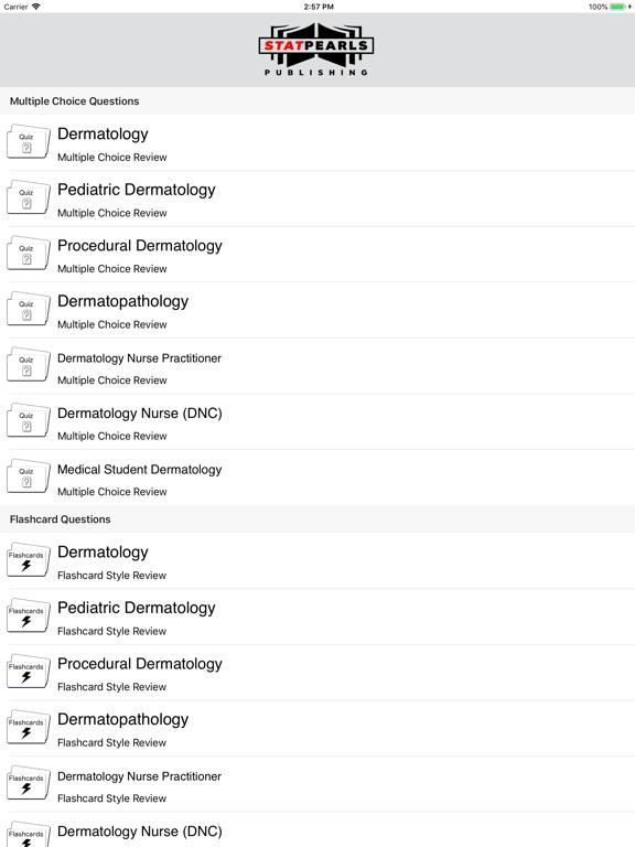 Dermatology Reviews | App Price Drops