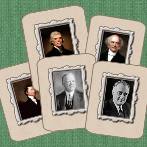 US Presidents Order Quiz